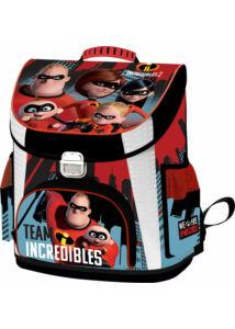 Iskolatáska The Incredibles 2 Family
