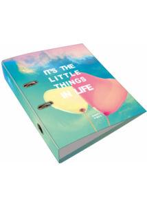 Emelőkaros iratrendező Happy Vibes Little Things