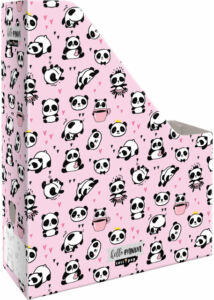 Irattartó Papucs A/4 Lollipop Hello Panda