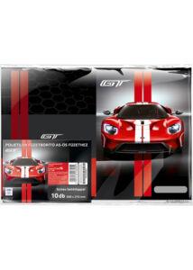 Füzetborító képes A/5 Ford GT 10 db/cs