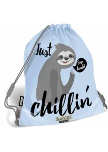 Tornazsák classic Lollipop Sloth Vibes