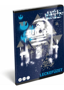 Leckefüzet Star Wars Heroes Droids