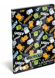 Leckefüzet Ugly Dolls Crazy