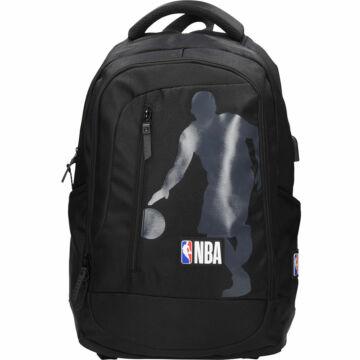 Hátizsák NBA fekete 530638