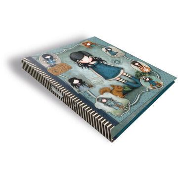 Gyűrűs könyv 2 gyűrűs exkluzív Gorjuss You Brought Me Love Vacation