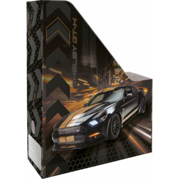 Irattartó Papucs A/4 Ford SHELBY GT-H