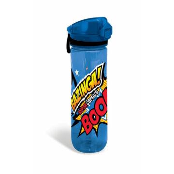Kulacs prémium 600ml Supercomics Bazinga