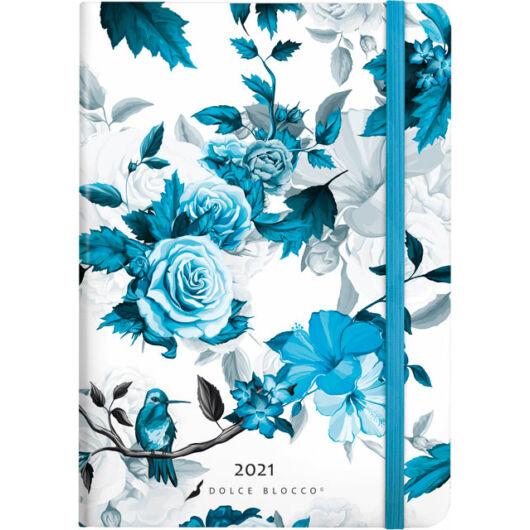 Secret Diary B6 2021 Ice Bird