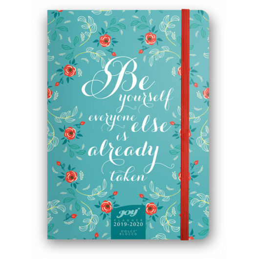 JOY Planner A5 Be Yourself!