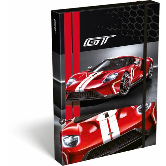 Füzetbox A/4 Ford GT