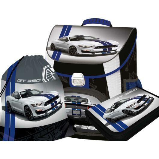 Iskolatáska csomag Ford Mustang