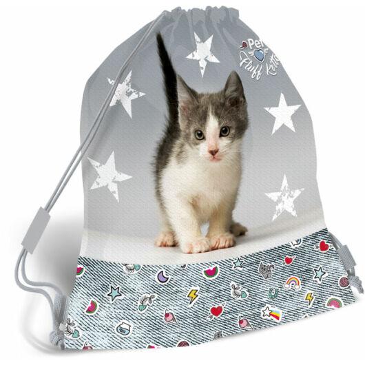Tornazsák classic Pet Fluff Kitten