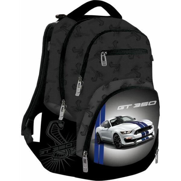 Iskolatáska Active+ Ford Mustang Autós hátizsák