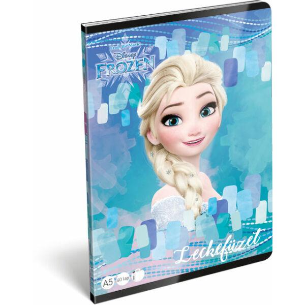 Leckefüzet Frozen Magic