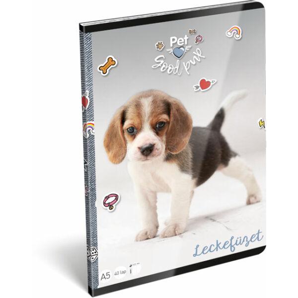 Leckefüzet Pet Good Pup