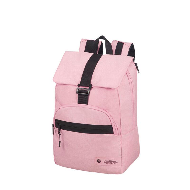 American Tourister City Aim Laptop hátizsák Pink