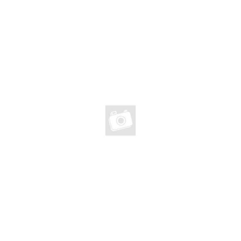 Zsebnaptár keményfedeles A6 heti aranyozott naptár, Gold Jungle