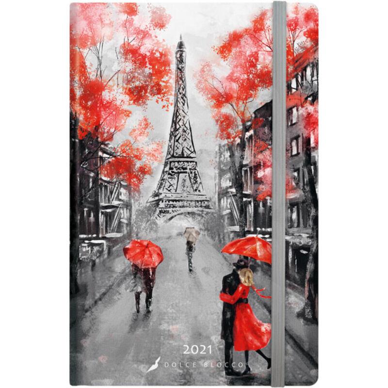 Secret Planner 2021 Paris