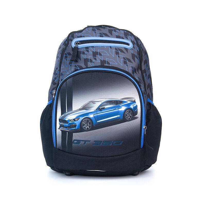 Iskolatáska Active+ Ford Mustang Blue