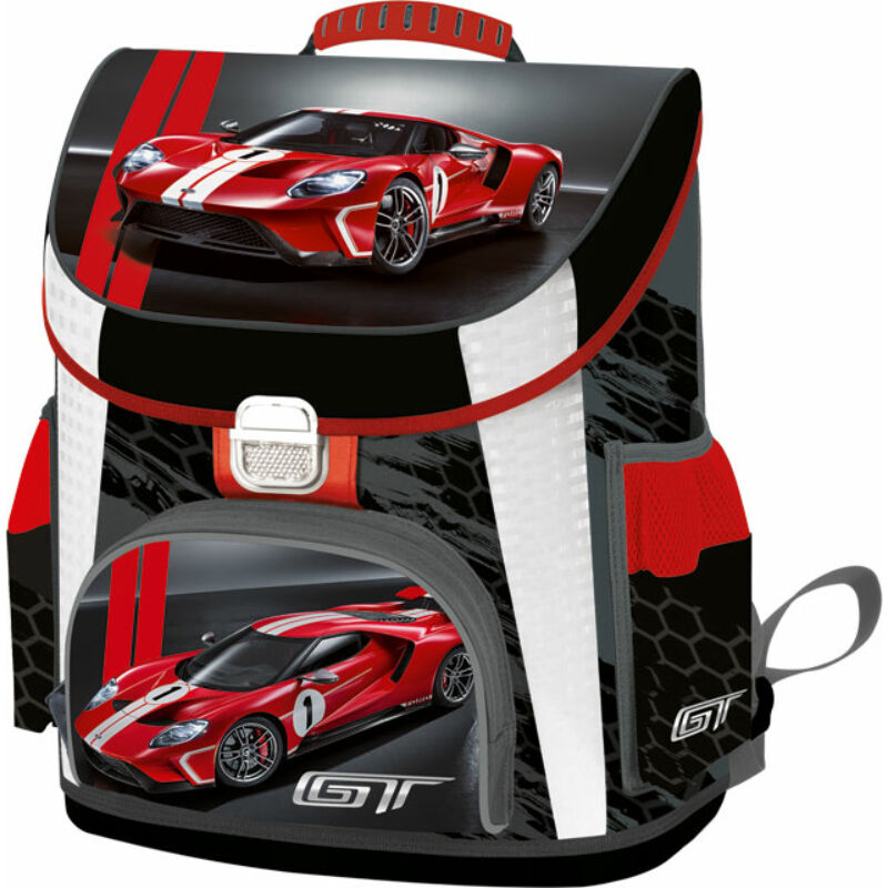 Iskolatáska Ford GT Autós