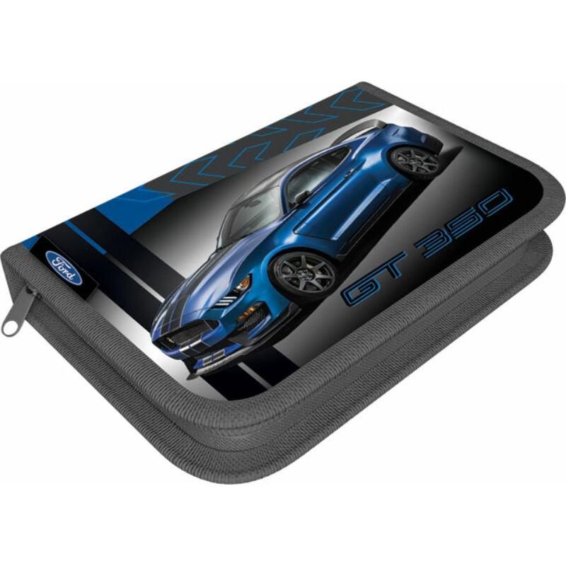 Varrott tolltartó textil Ford Mustang Blue
