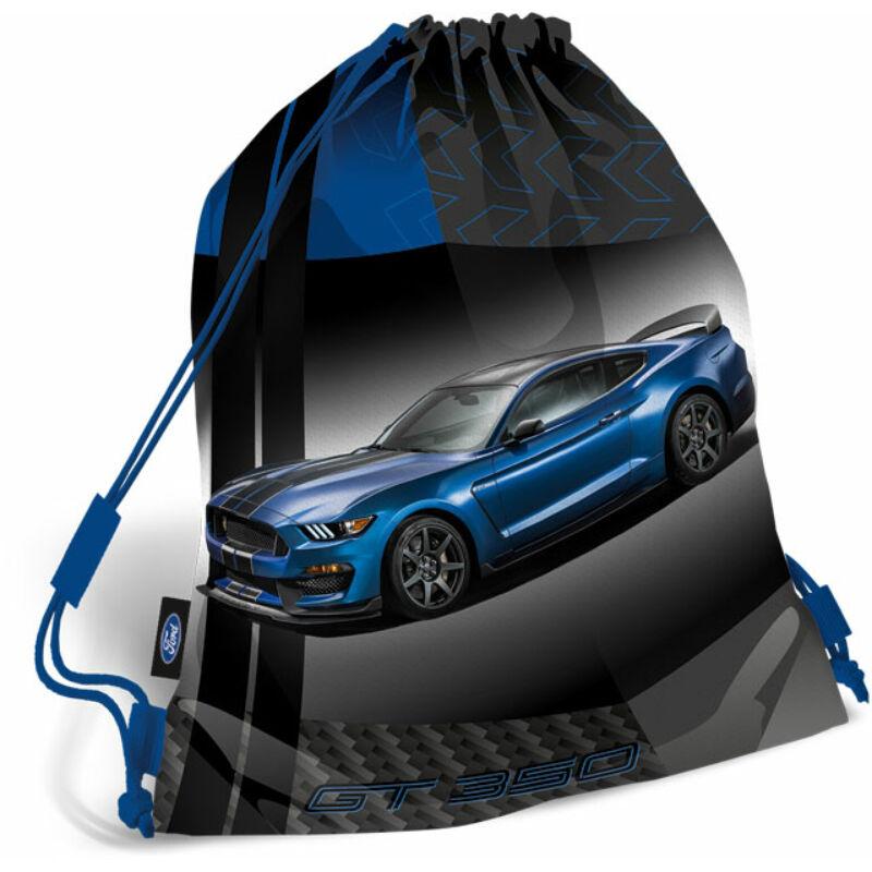 Tornazsák classic Ford Mustang Blue