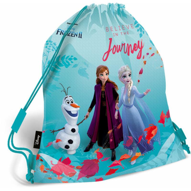 Tornazsák classic Frozen 2 Believe