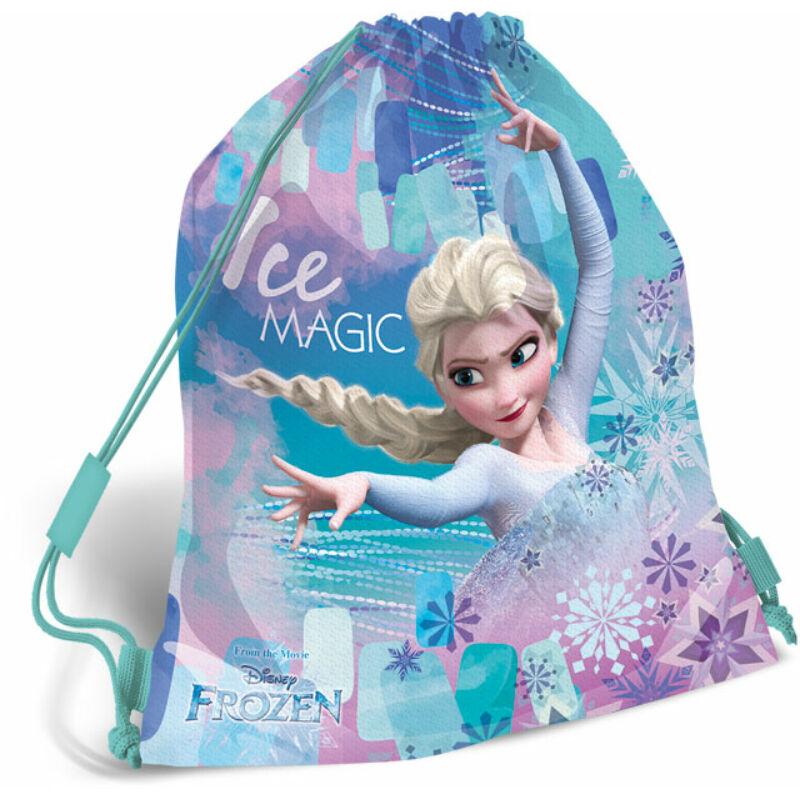 Tornazsák classic Frozen Magic